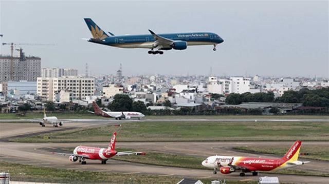 Hàng không 'xin' cứu trợ gói tín dụng 25.000 - 27.000 tỉ đồng