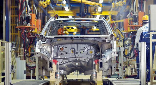 Hơn 80% sếp ngành sản xuất muốn chuyển việc