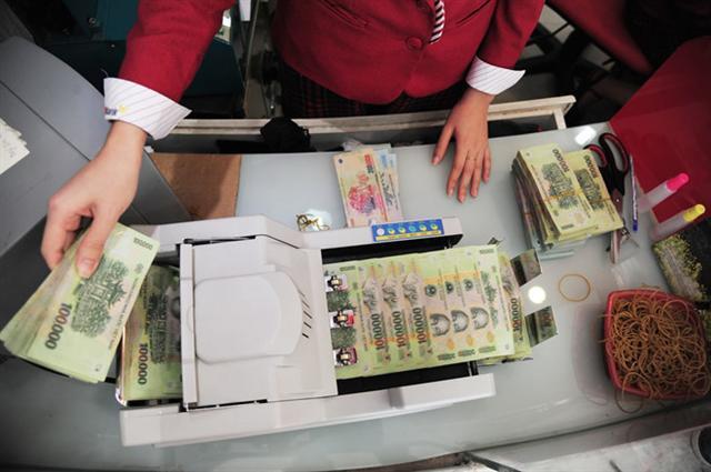 Khoản nợ hơn 430 tỉ đồng được rao bán giá khởi điểm 70 tỉ đồng