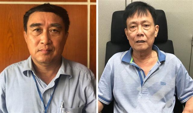 Khởi tố hàng loạt lãnh đạo Unimex Hà Nội và Artex Hà Nội