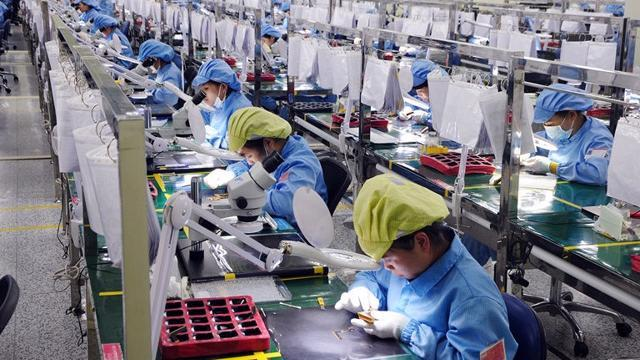 Lo đứt gãy nguồn cung ứng vì Covid, các hiệp hội ngành hàng công nghiệp đề xuất loạt giải pháp