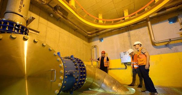 Mua nước mặt cao hơn giá nước sạch, Hà Nội đang ưu ái Nhà máy nước mặt Sông Đuống?