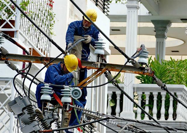 Người dân sẽ được giảm tối đa khoảng 62.000 đồng tiền điện