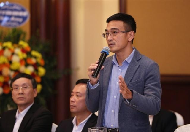 Ông Lê Hải Trà giữ chức Tổng giám đốc HoSE