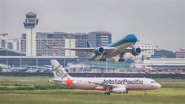 Pacific Airlines tăng vốn điều lệ sau khi 'thay tên đổi họ'