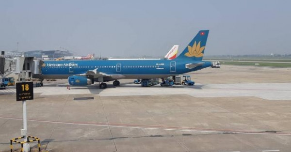 Sân bay Nội Bài xuống cấp: Bộ GTVT đang chờ kết luận của Thủ tướng
