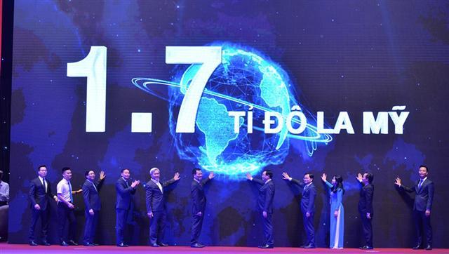 Sẽ kết nối đầu tư 1,7 tỉ USD cho doanh nghiệp khởi nghiệp sáng tạo ASEAN