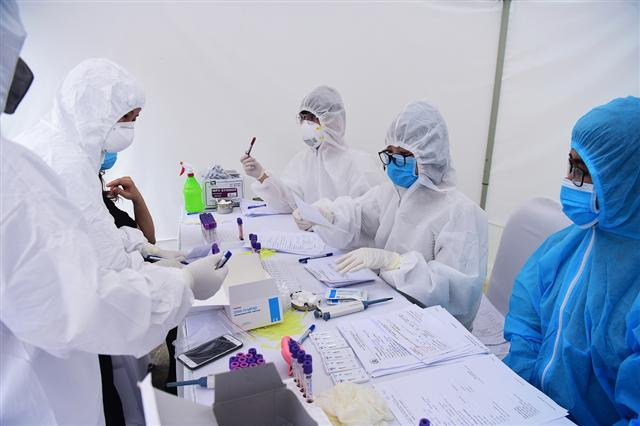 Số ca nhiễm nCoV lên 239