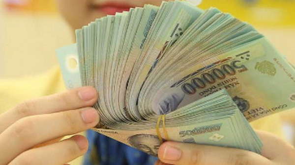 Tạo nguồn cải cách tiền lương năm 2021
