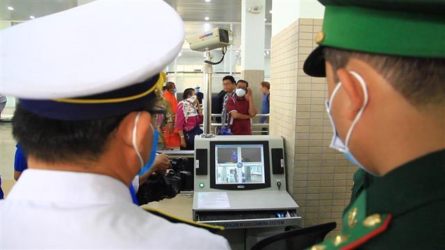 Tây Ninh thêm ca dương tính SARS-CoV-2 là bé 6 tuổi về từ Campuchia