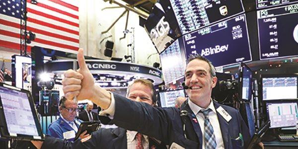 Thị trường cổ phiếu, chính trường Mỹ và gói kích thích kinh tế