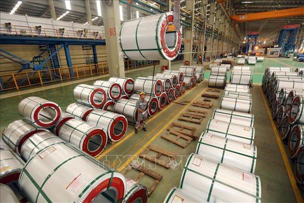 Thị trường nguyên vật liệu bước vào chu kỳ tăng giá mới