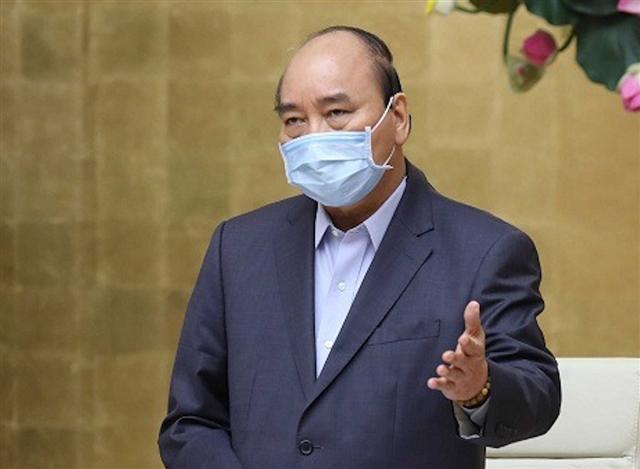 Thủ tướng: Doanh nghiệp được vay không lãi trả lương nhân viên