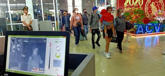 Thừa Thiên - Huế: Cách ly tại nhà, giám sát 119 người để phòng dịch Covid-19