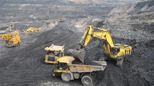 Tồn hơn 15 triệu tấn than, TKV tìm thêm thị trường mới