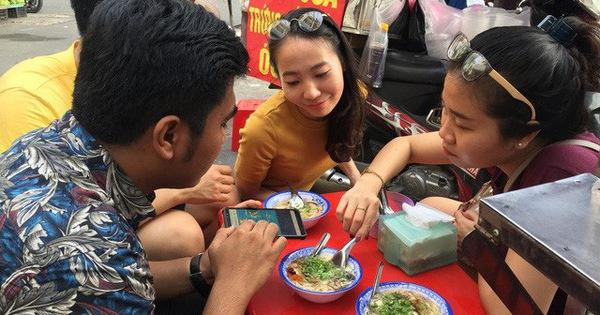 TP.HCM vào top 5 về thức ăn đường phố ngon nhất thế giới