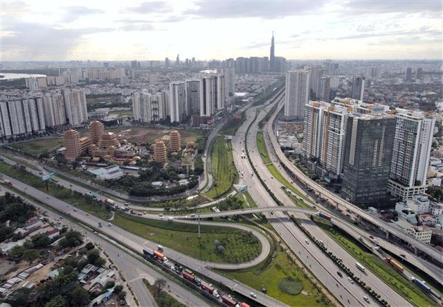 TP.Thủ Đức đề xuất thành lập 4 Trung tâm, Chủ tịch Nguyễn Thành Phong yêu cầu làm rõ sự cần thiết