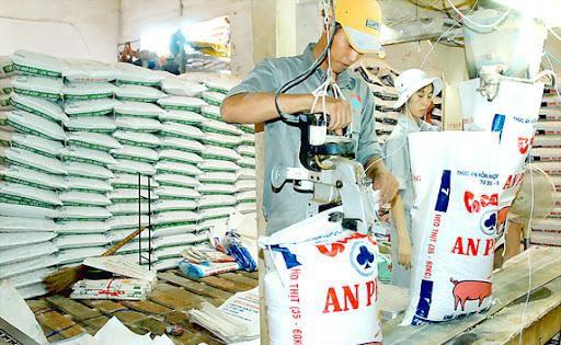 Việt Nam chi hơn 3 tỷ USD nhập khẩu thức ăn chăn nuôi