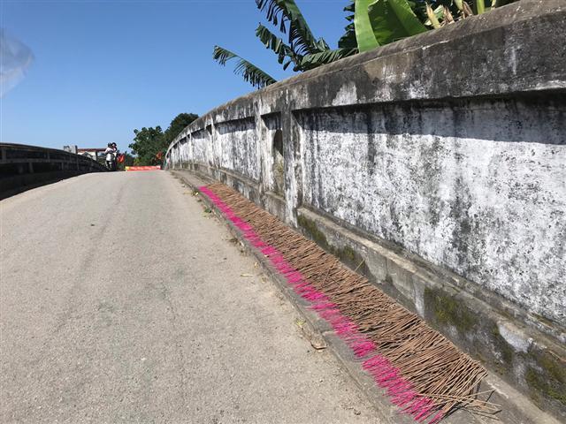 Việt Nam đề nghị Ấn Độ nhập 300 container hương nhang