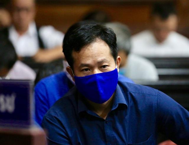 Vụ tham ô xảy ra tại Vinafood 2: Bị cáo Trần Văn Tâm lãnh án 30 năm tù
