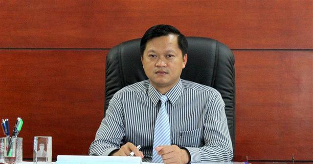 Cảnh cáo nguyên chủ tịch hội đồng quản trị Cienco 5