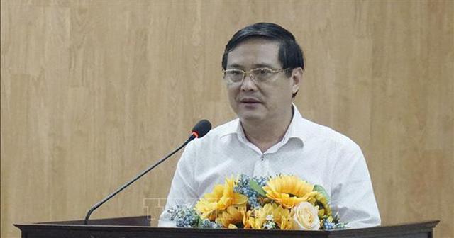 Cảnh cáo Phó giám đốc Sở Nông nghiệp TP.HCM liên quan sai phạm tại SAGRI