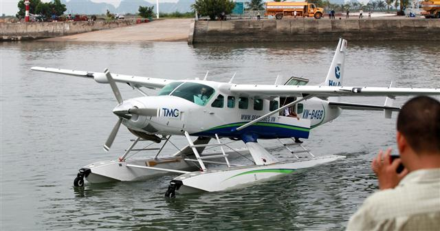 Ông chủ tập đoàn Thiên Minh muốn lập hãng hàng không Cánh Diều