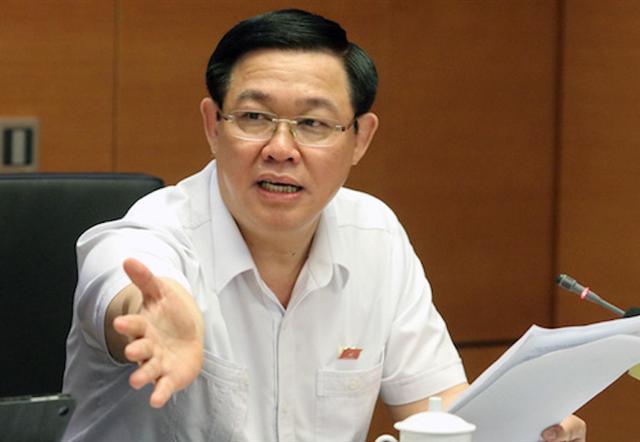 Phó thủ tướng phê bình các Bộ để giải ngân vốn đầu tư công chậm
