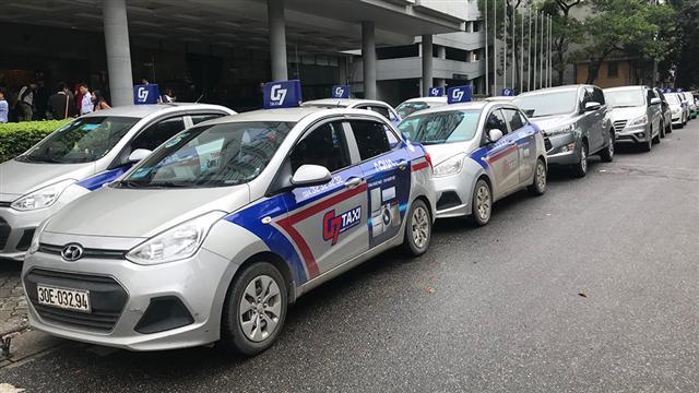 Taxi Hà Nội sẽ