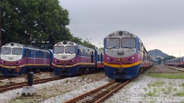 Tổng công ty Đường sắt muốn ngân sách chi 4.500 tỷ đồng làm loạt công trình