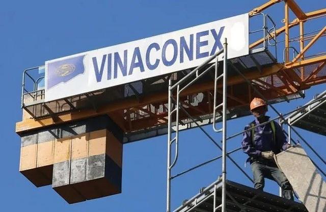 Vinaconex: Lãi ròng quý 3 gấp 5.4 lần nhờ thoái các khoản đầu tư