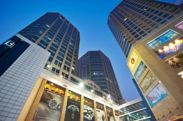 Vincom Retail đặt mục tiêu lãi sau thuế 2018 đạt 2,500 tỷ đồng, tăng trưởng 23%