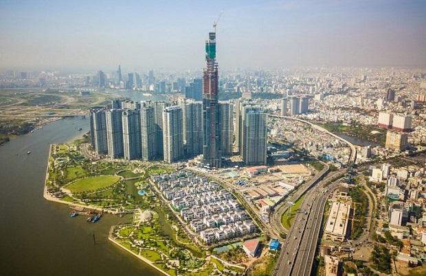 Vingroup sắp phát hành 554 triệu cp trả cổ tức, tỷ lệ 21%