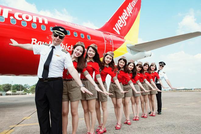 Một doanh nghiệp dự kiến rót gần 1.900 tỷ đồng vào Vietjet, giá mua 84.600 đồng/cp