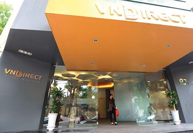 VNDirect báo lãi ròng gần 140 tỷ đồng trong quý 1, tăng 30% so với cùng kỳ