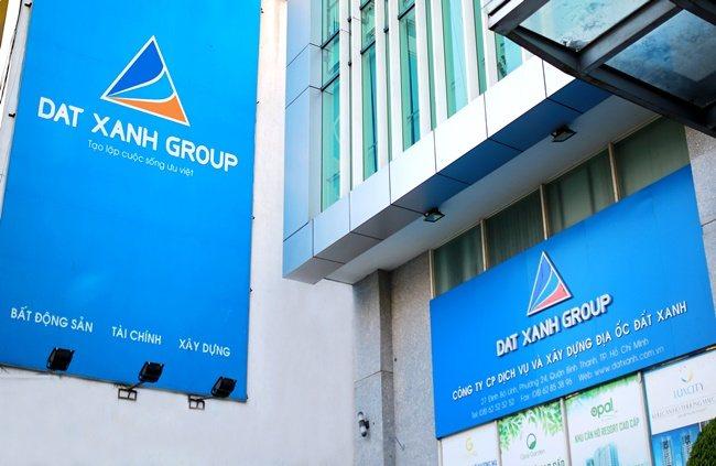 Sau 3 tháng mua vào, DXG quyết định bán toàn bộ vốn tại Bất động sản Sài Đồng