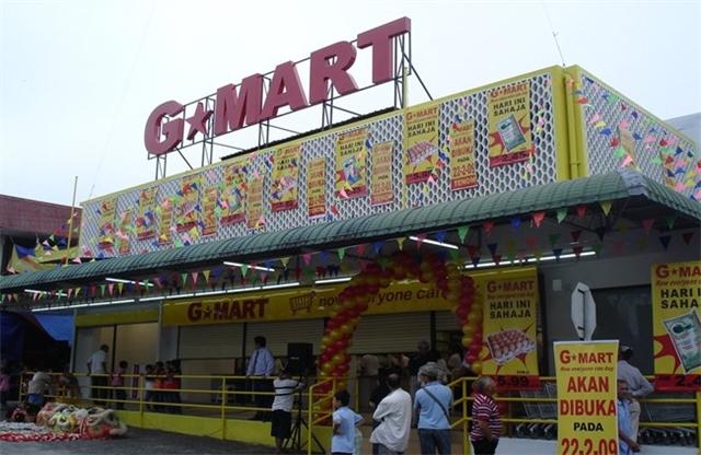 PanPages mua lại 30% cổ phần của G-mart