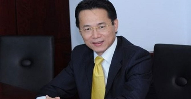 Bầu Đức mời ông Lý Xuân Hải về làm Phó chủ tịch Hoàng Anh Gia Lai