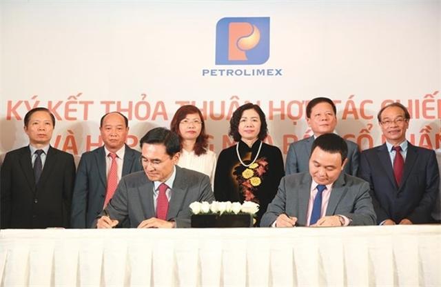 PJICO bán 20% cổ phần cho đối tác Hàn Quốc, dự thu 530 tỷ đồng