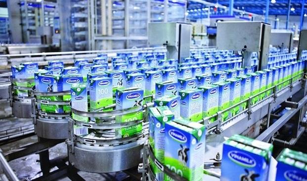 Vinamilk muốn thâu tóm Công ty bò sữa tại Lào