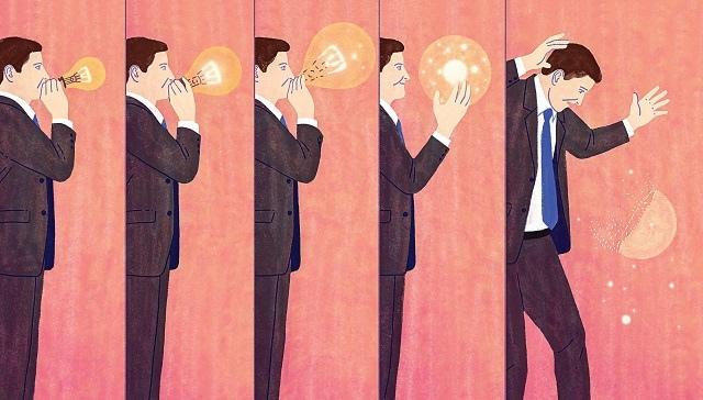Lối thoát nào cho các doanh nghiệp yếu kém không thể tiếp cận vốn ngân hàng?