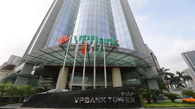 Cổ đông VPBank thông qua phương án chia cổ tức và thưởng cổ phiếu tổng tỷ lệ 80%
