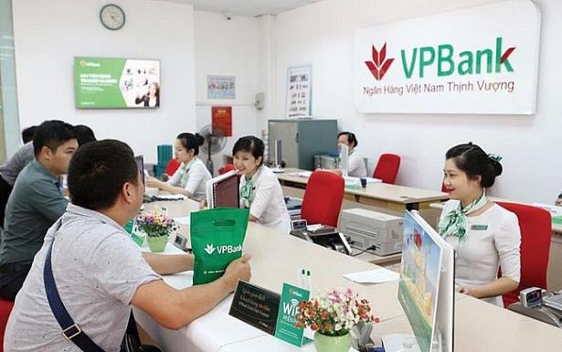 VPBank: Lãi quý 1 giảm 32% so với cùng kỳ, tỷ lệ nợ xấu tăng lên 3.62%