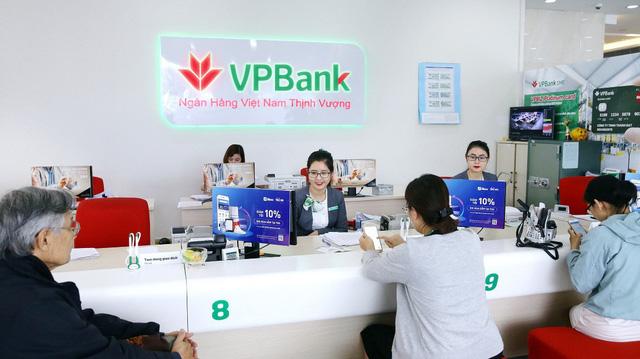 VPBank: Lãi trước thuế quý 3 'đi lùi', nợ xấu tăng 15%
