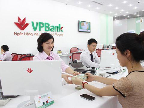 VPBank: Lãi trước thuế 9 tháng hơn 7,199 tỷ đồng, tỷ lệ nợ xấu trên dư nợ nguyên mức 3.5%