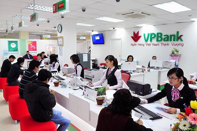 VPBank: Lãi quý 3 giảm 26%, tỷ lệ nợ xấu tăng vọt lên 4.7%