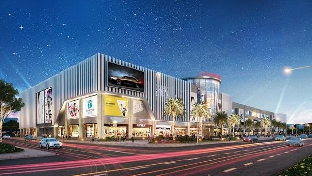 Vincom Retaildự kiến thu về 2,500 tỷ đồng lãi sau thuế 2021