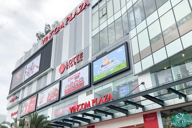 VRE: Sáp nhập Bất động sản Hà Thành vào Vincom Retail Miền Bắc