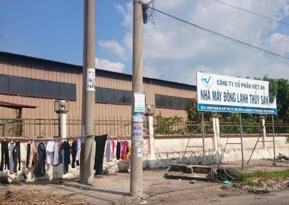 """Vietcombank An Giang bị một """"đại gia cá tra"""" lừa 629 tỷ đồng!"""