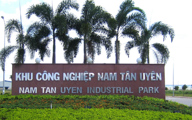 NTC lãi quý 4 đột biến nhờ nhượng thương quyền Khu dân cư Nam Tân Uyên